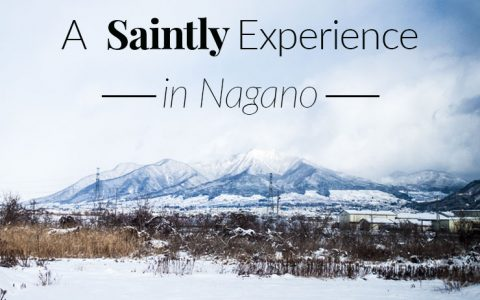 Experience Nagano in Winter